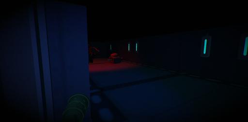 Imposter 3D Online Horror  screenshots 19