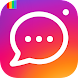 InMessage : Meet, Chat, Date