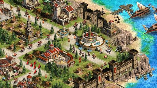 Abyss of Empires: The Mythology Apkfinish screenshots 3