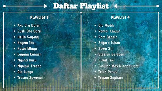 Song Didi Kempot Full Offline