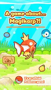 Baixar Pokémon Magikarp Jump MOD APK 1.3.8 – {Versão atualizada} 1