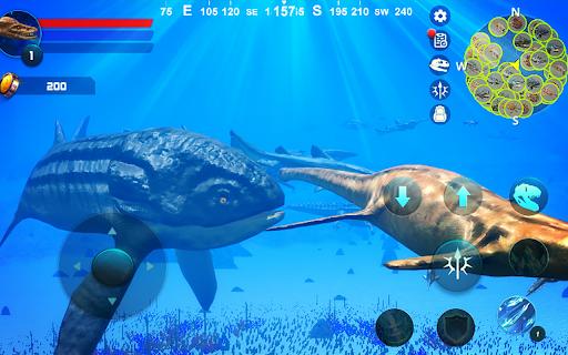 Plesiosaurus Simulator screenshots 23