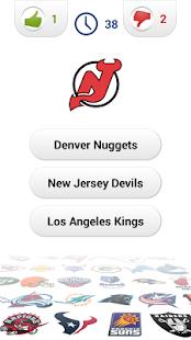 Logo Usa Sports Quiz