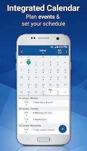 Email Blue Mail – Calendar & Tasks 3