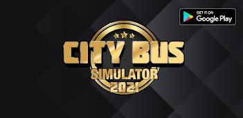 Jugar a Bus Game 2021: City Bus Simulator gratis en la PC, así es como funciona!
