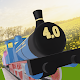 Railroad Manager 3 cover