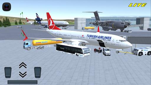 Flight 737 - MAXIMUM LITE 1.2 screenshots 17