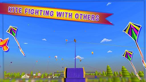 Basant Kite Fly Festival: Kite Game 3D 1.2 screenshots 3