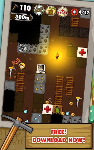 Pocket Mine android2mod screenshots 5