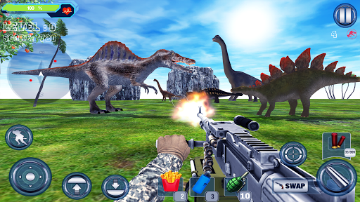 Dinosaur Hunter Adventure  screenshots 2
