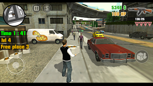 Clash of Crime Mad San Andreas  Screenshots 6