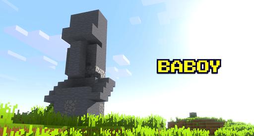 BABOY modiapk screenshots 1