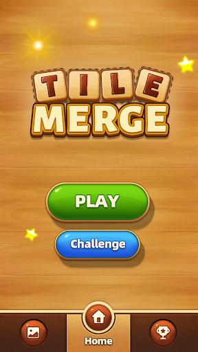 Tile Merge - Block & Puzzle Game https screenshots 1