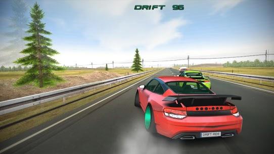 Drift Ride Mod Apk 1.52 (Free Shopping) 6