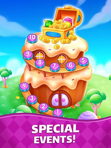 Cake Blast ud83cudf82 - Match 3 Puzzle Game ud83cudf70  screenshots 21