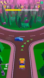 Taxi Run – Crazy Driver 8