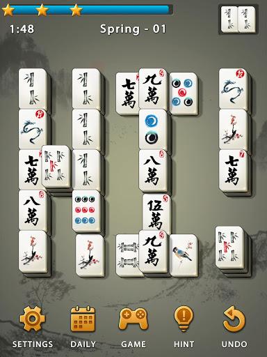 Mahjong Dragon: Board Game 1.0.4 screenshots 18