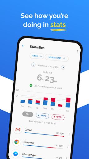 AppBlock - Block Websites & Apps: Productivity App