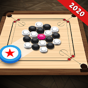 Carrom Star - 3D Carrom Game 2020