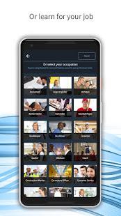 Learn 163 Languages   Bluebird 1.8.9 Screenshots 8