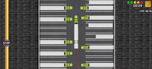 My Trucking Skills - Real Truck Driving Simulator  screenshots 5
