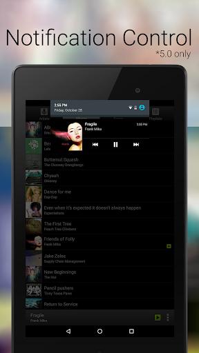 Music Player 11.0.32 Screenshots 15