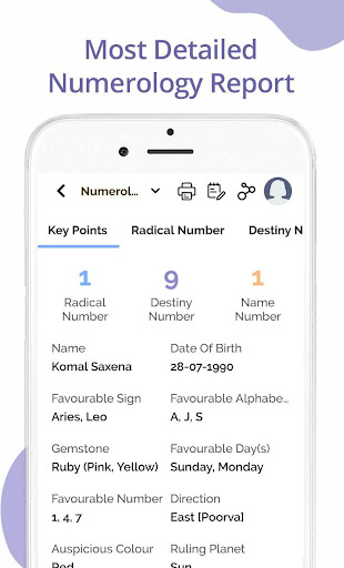 Kundli Software: Astrology & Horoscope, Chat/ Call  screenshots 6