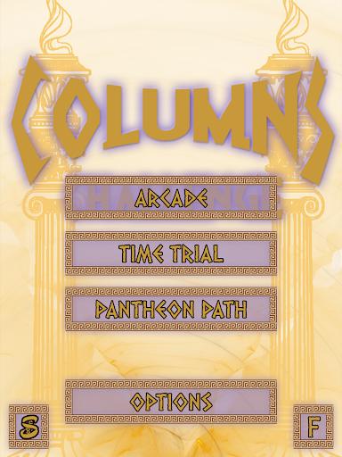 Jewels Columns (match 3) 2.1.1 screenshots 11