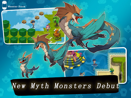 Monster Storm2 Online  screenshots 14