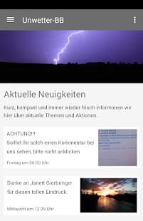 Stormchaser Brandenburg 6.515 screenshots 1
