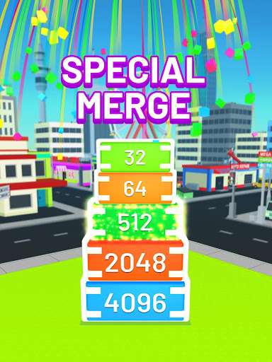 Brick Merge 3D apkdebit screenshots 9