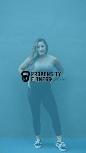 Propensity Fitness 7.3.0 screenshots 1