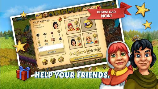 My Little Farmies Mobile  screenshots 3