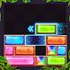 Jewel Drop - Slide Block Puzzle - Androidアプリ