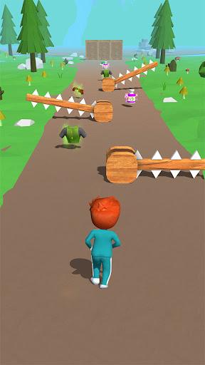 Survival Challenge 3D 1.1.2 screenshots 4