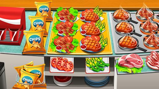 Cooking School - Cooking Games for Girls 2020 Joy  Screenshots 1