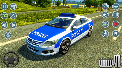 Police Super Car Challenge: Free Parking Drive 1.6 screenshots 9