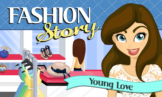 Fashion Story: Young Love