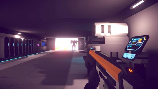 321 Shootout Mod Apk