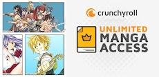 Crunchyroll Mangaのおすすめ画像1