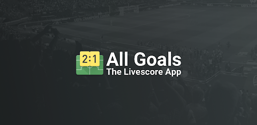 All Goals - The Livescore App Versi 6.7
