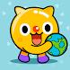 幼児のゲーム:幼稚園学習のための2-5 - Androidアプリ