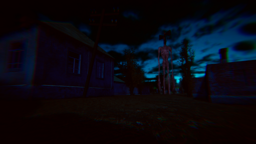 Siren Monster Horror - Scary Game  Screenshots 3