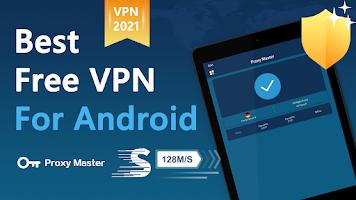 VPN Proxy & Secure VPN Unblock - Proxy Master