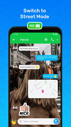 Messenger 1.0 Screenshots 8