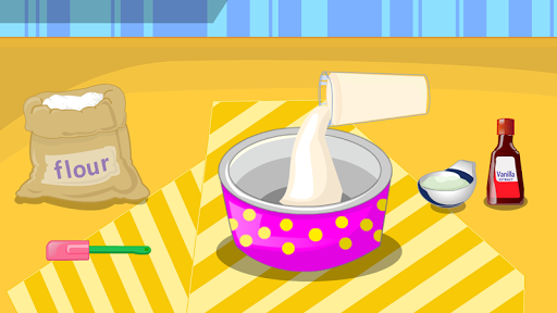 games cooking donuts 3.0.0 Screenshots 13