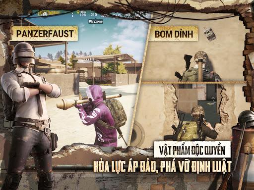 PUBG MOBILE VN u2013 KARAKIN  Screenshots 7