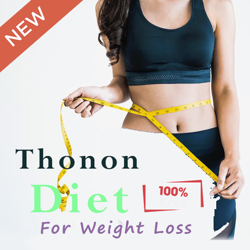 The thonon diet 100% efficient icon