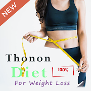 The thonon diet 100% efficient