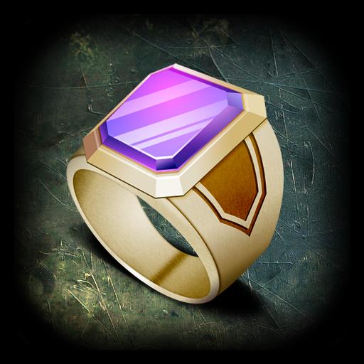 요르단의 반지 - 방치형 전략 RPG